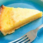 Tarte au citron of citroentaart